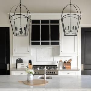 Lvz Design  Kitchens  Arch Top Lanterns Kitchen Lanterns Glass Magnificent Kitchen Lanterns Inspiration
