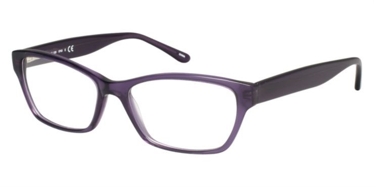 Mossimo M12060 Purple Eyeglasses | TargetOptical.com | I Can\'t ...