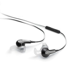 Bose® MIE2i Mobile Headset  Posted to the Stufflicious.com community storefront by stevejackedson. Buy it directly from 0 for $129.95 today. #Headphones #Speakers #Tech #Electronics