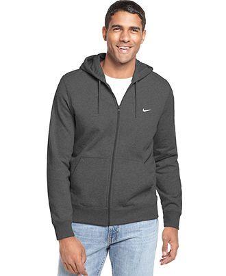 Nike Full amp; Classic Clothes Zip Sweatshirt Fleece Stuff Hoodie S6FwxCSq