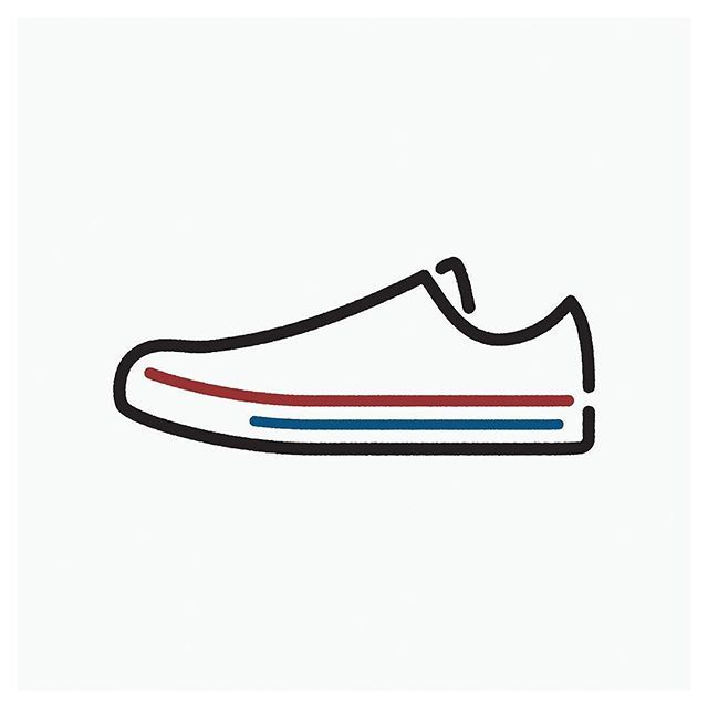 CONVERSE All Star Low Top #allstar #converse #sneakers
