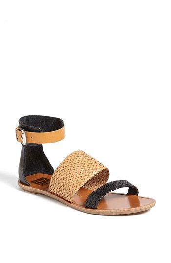 2584b04336c DV by Dolce Vita  Viera  Ankle Strap Sandal - Just ordered these!! Can t  wait for the weather to warm up.