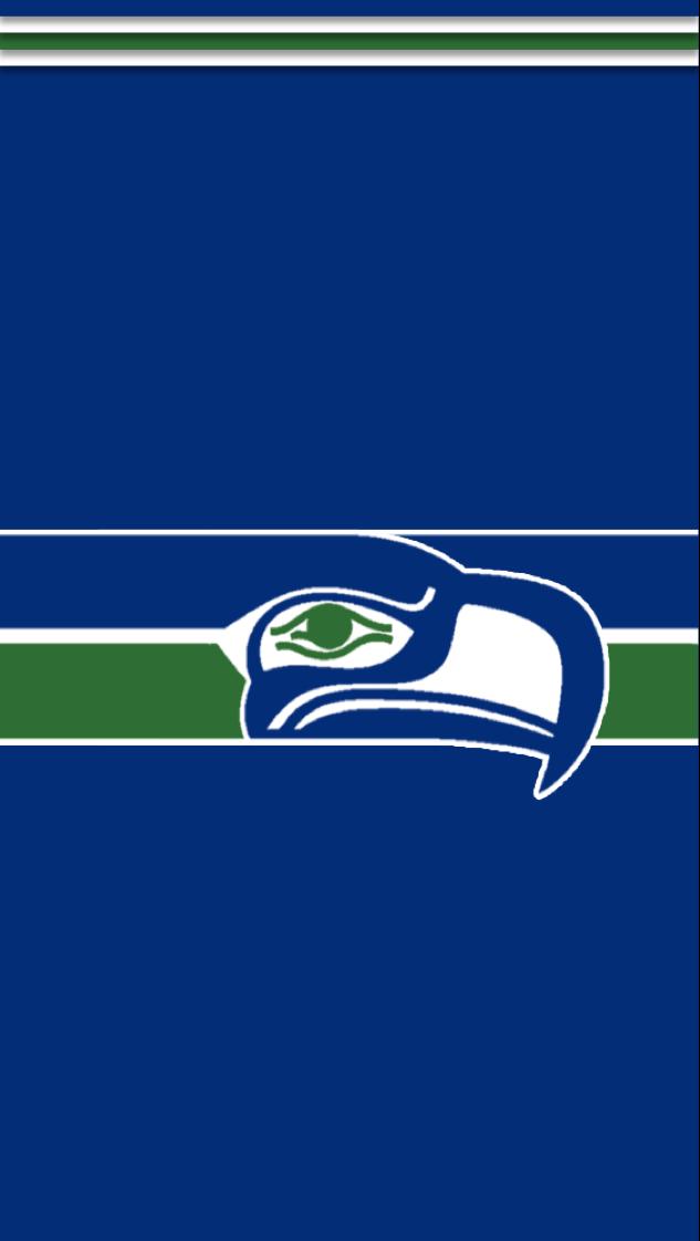 NFL Jersey Wallpapers Seattle seahawks logo, Nfl