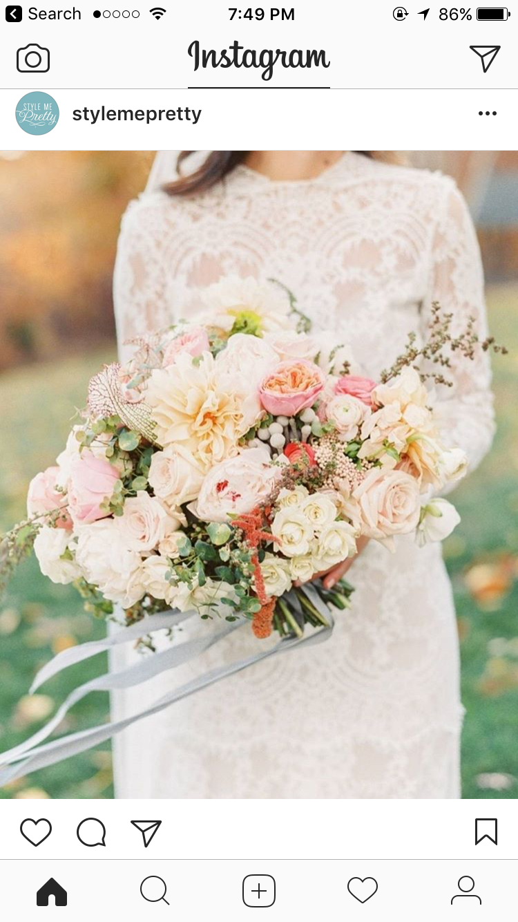 Pin by Abby Montgomery on Florals Dahlias wedding