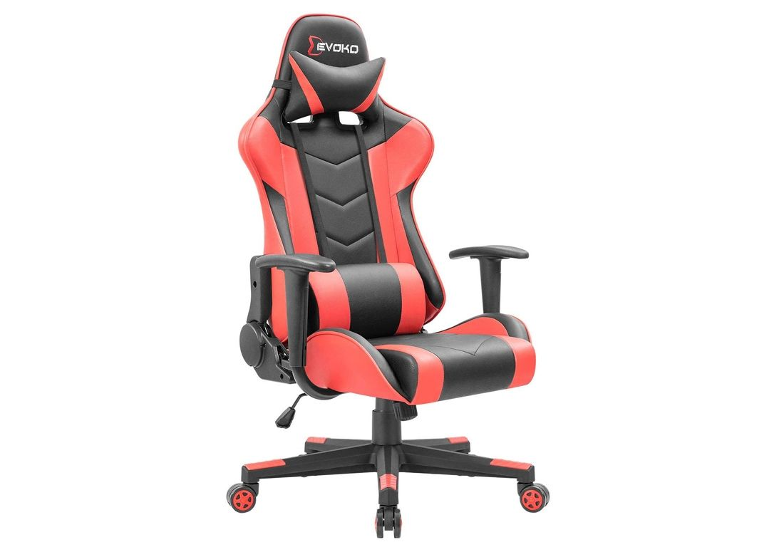 11 Best Gaming Chairs Review And Buying Guide Chairikea In 2020 Gaming Chair Ergonomic Chair Gaming Gear