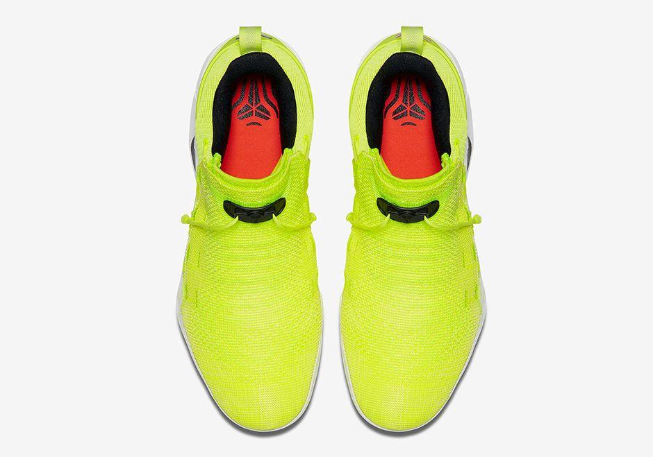 buy online 027d7 2fa71 Nike Kobe AD NXT Volt 916832-710 Release Info   SHOES   Nike ...
