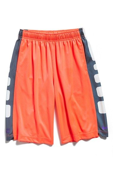 Nike  Elite  Shorts (Big Boys) available at  Nordstrom  97d1609426a0
