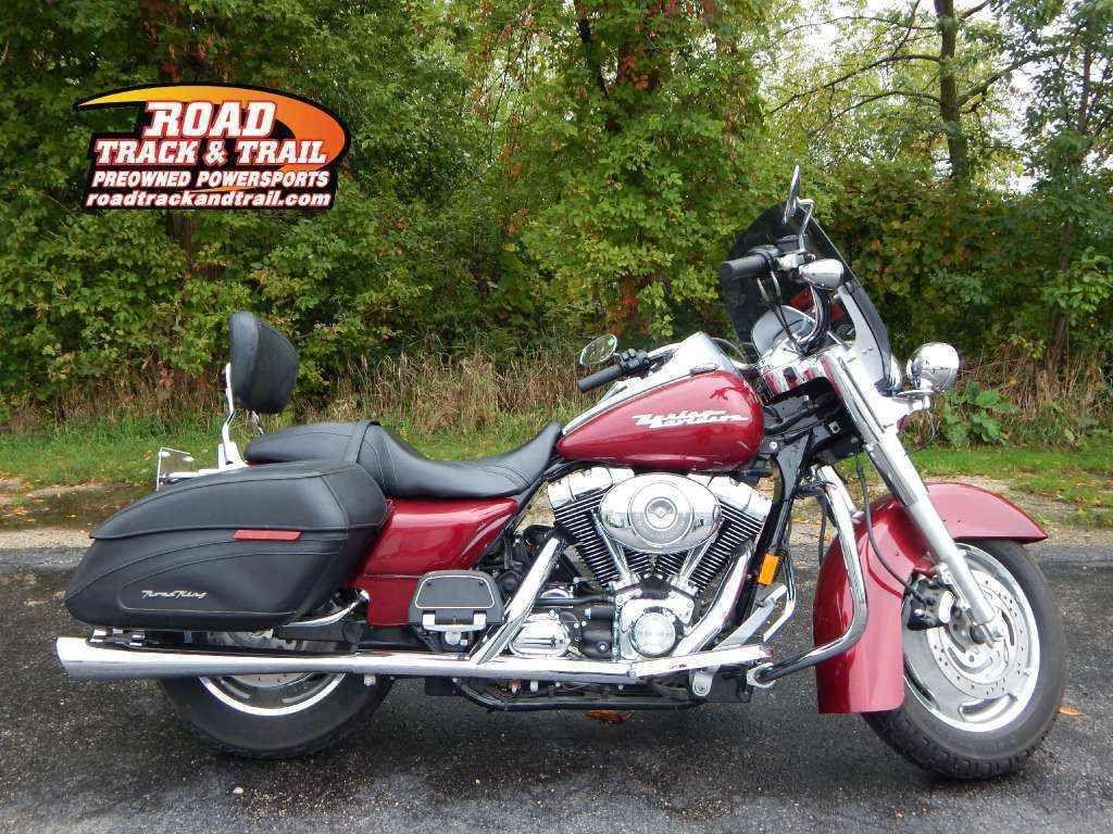 2004 Harley Davidson FLHRCI Road King Classic Road king
