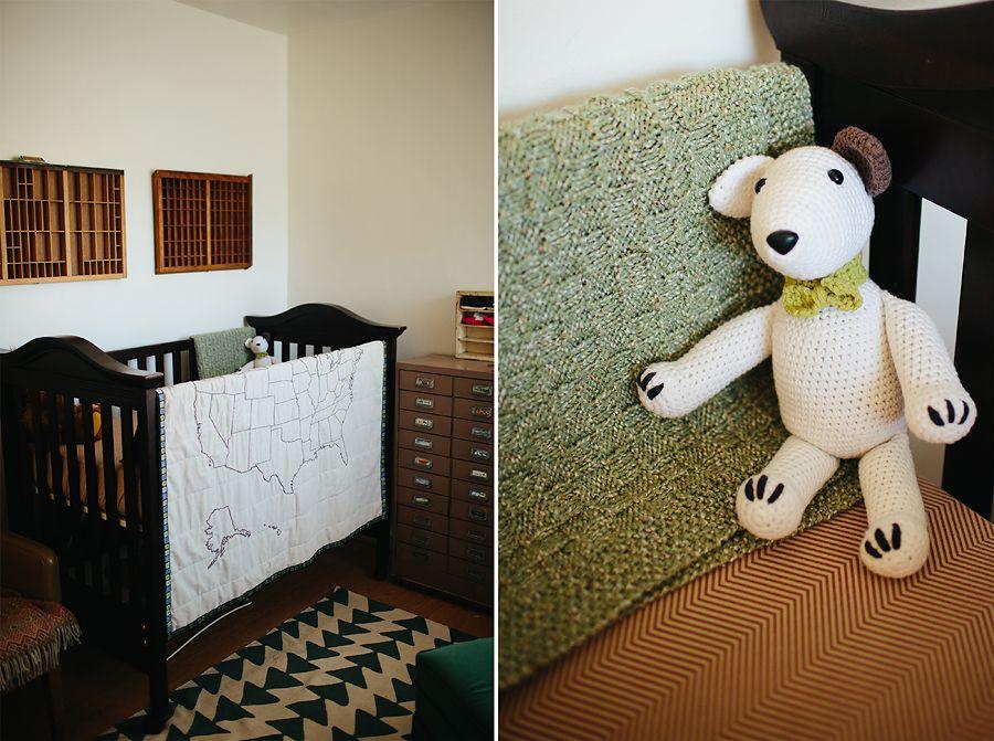 Baby Boy Nursery Megan Hartley Photography Orange County Photographer