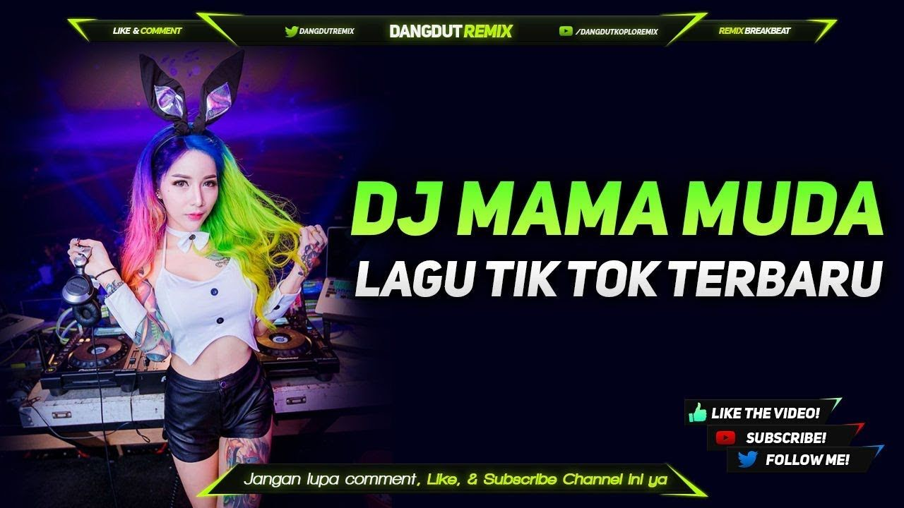 download lagu goyang dua jari dj koplo