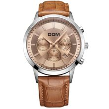 اشتري بأقل اسعار ساعات رجالي اشتري ماركات ساعات رجالى اون لاين جوميا مصر Watches For Men Leather Straps Large Watches