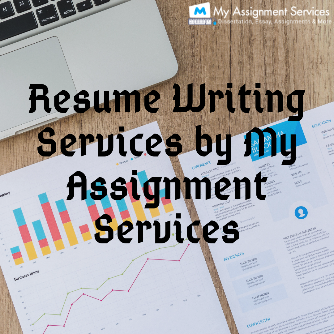 Inding Resume Writing Services In Australia? My Assignment