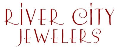 River City Jewelers Lettering Hand Lettering City