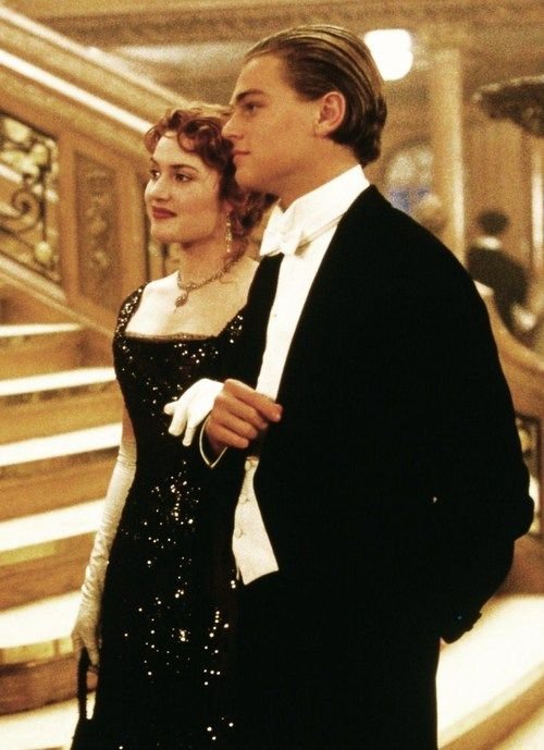 Jack Dawson Rose Dewitt Bukater Moments Of Life Pinterest