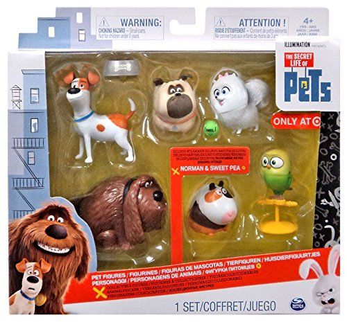 Robot Check Secret Life Of Pets Secret Life Pets