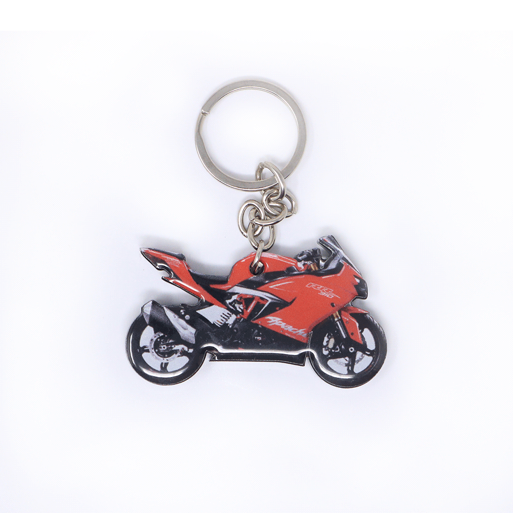 Rr 310 Bike Keychain Bike Keychain Car Accessories