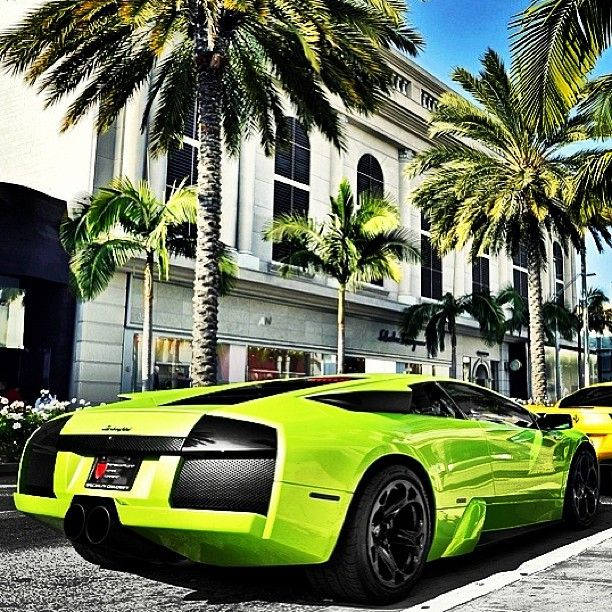 Lord Have Mercy Lamborghini Murcielago Luxury