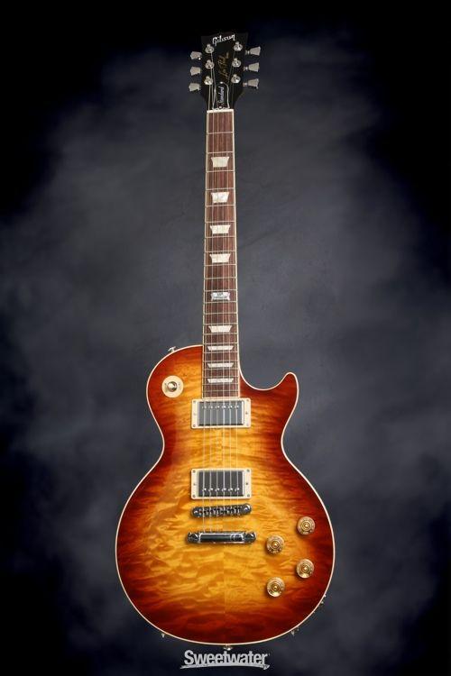 Gibson Les Paul Standard 60s Bourbon Burst Gibson Les Paul Les Paul Standard Les Paul