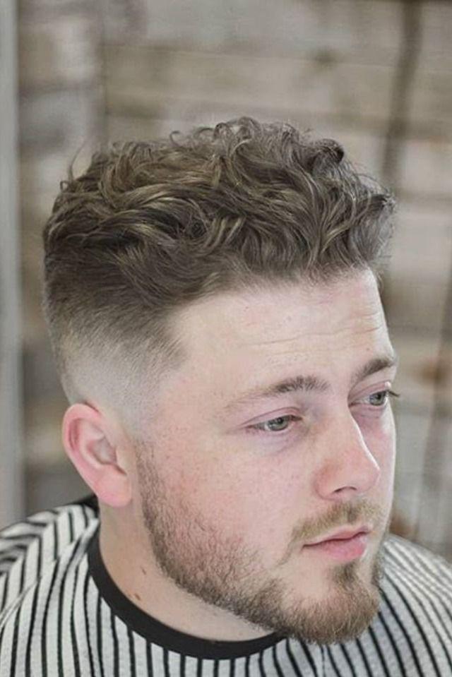 33 Neue Trend Männer Frisuren Locken | Männer frisuren