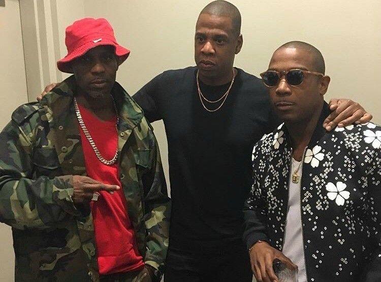 Image Result For Jay Z Dmx Ja Rule With Images Hip Hop Artists