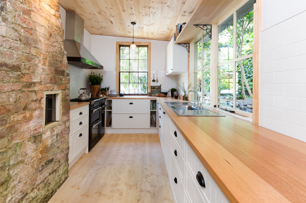 a country retreat kitchen inspiration and ideas kaboodle kitchen in 2020 kitchen on kaboodle kitchen enoki id=67758
