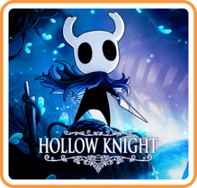 Hollow Knight for Switch (NSP)