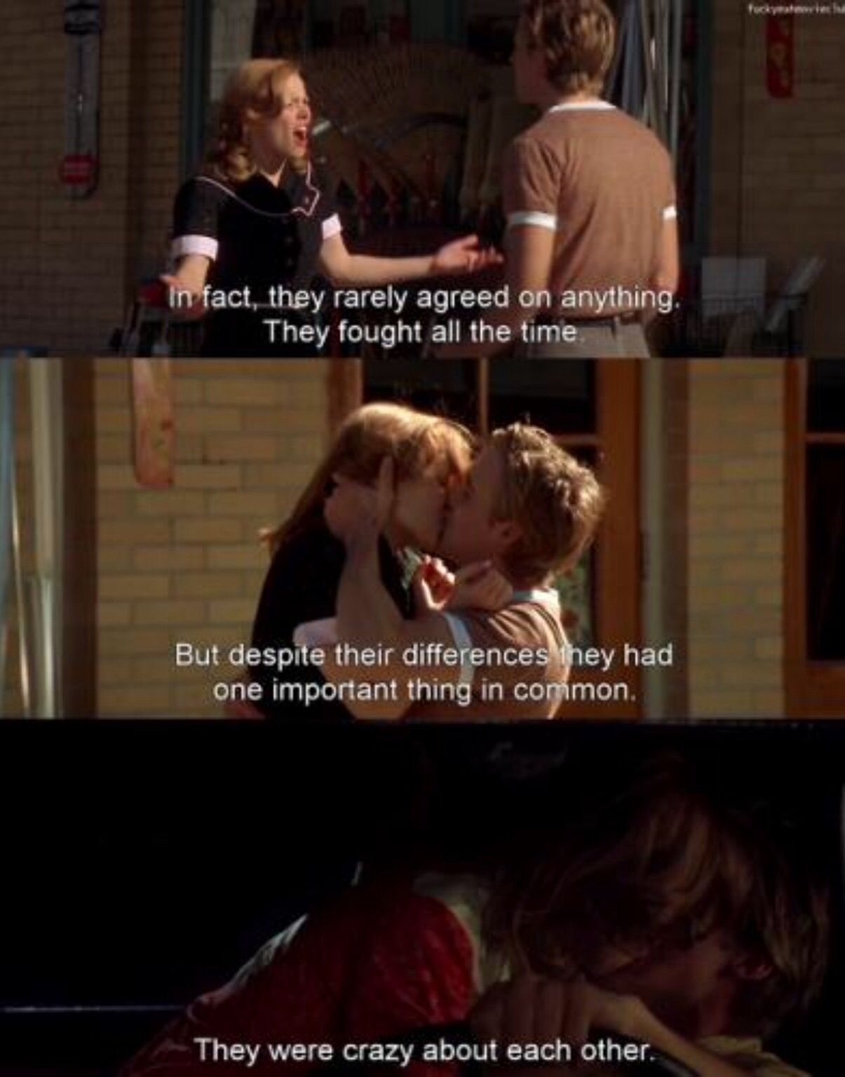 The Notebook  Movies And Stars  Notebook Movie Quotes -7756
