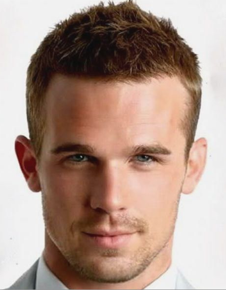 Hairstyle For Oval Face Men http://hairstylesforman.com/the-ideas-of-hairstyle-for-oval-face-men ...