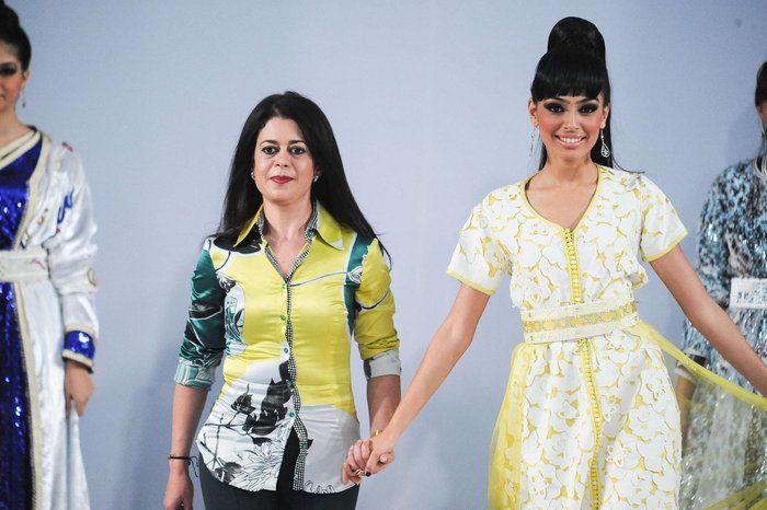 Khadija El Houjouji | Morocco fashion, Fashion, Business