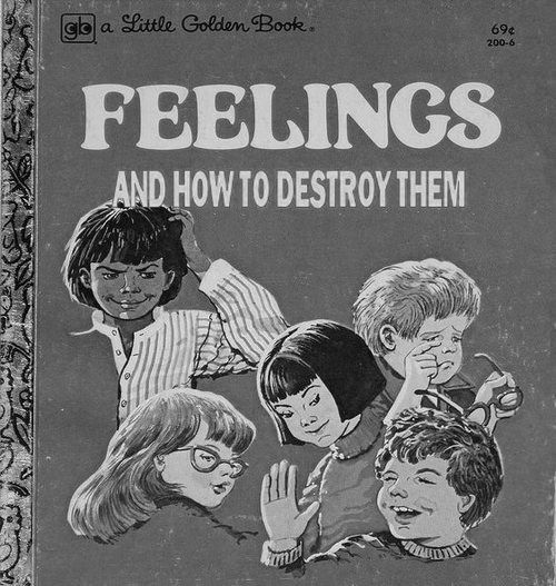 What every child needs to know how to do.