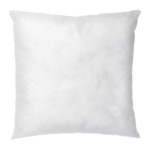 INNER Sisätyyny IKEA Polyesteritäyte pitää muotonsa ja tukee pehmeästi.
