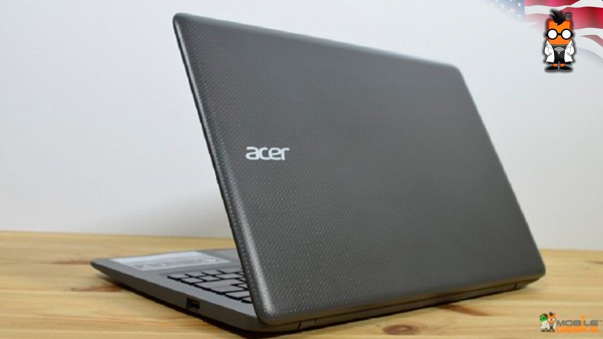 nice Acer Asipre One Cloudbook 11 Review - Full of Compromise