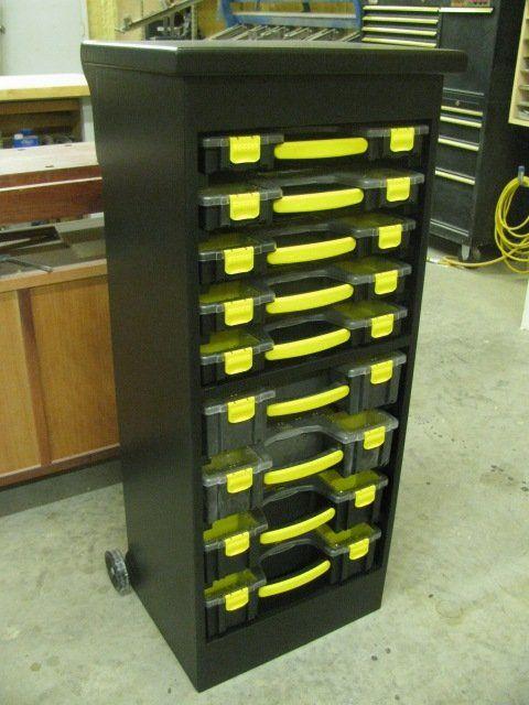 Garage Workshop Ideas Layout