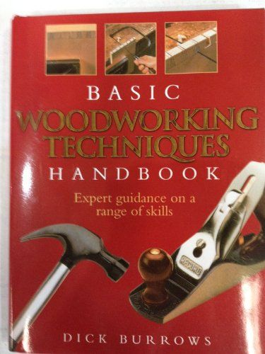 collins complete woodworker s manual hardcover