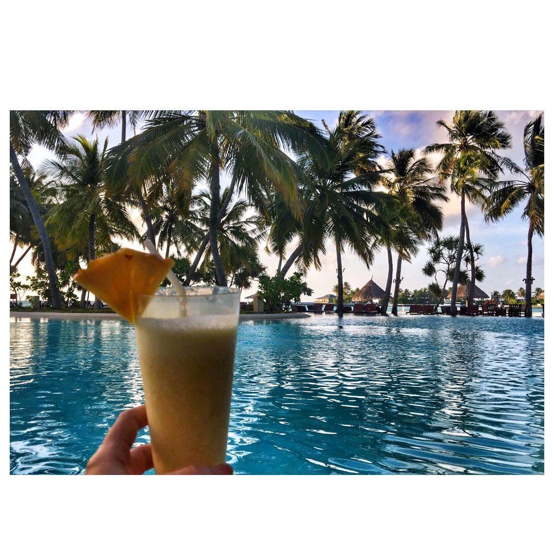Sun Island Beach Maldives: Sun Island Resort / Maldives