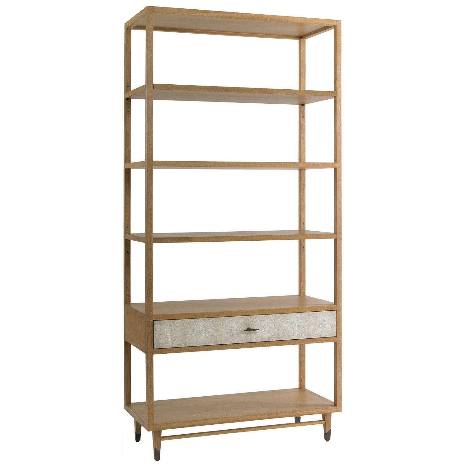 Dwellstudio Reade Etagere #Zincdoor
