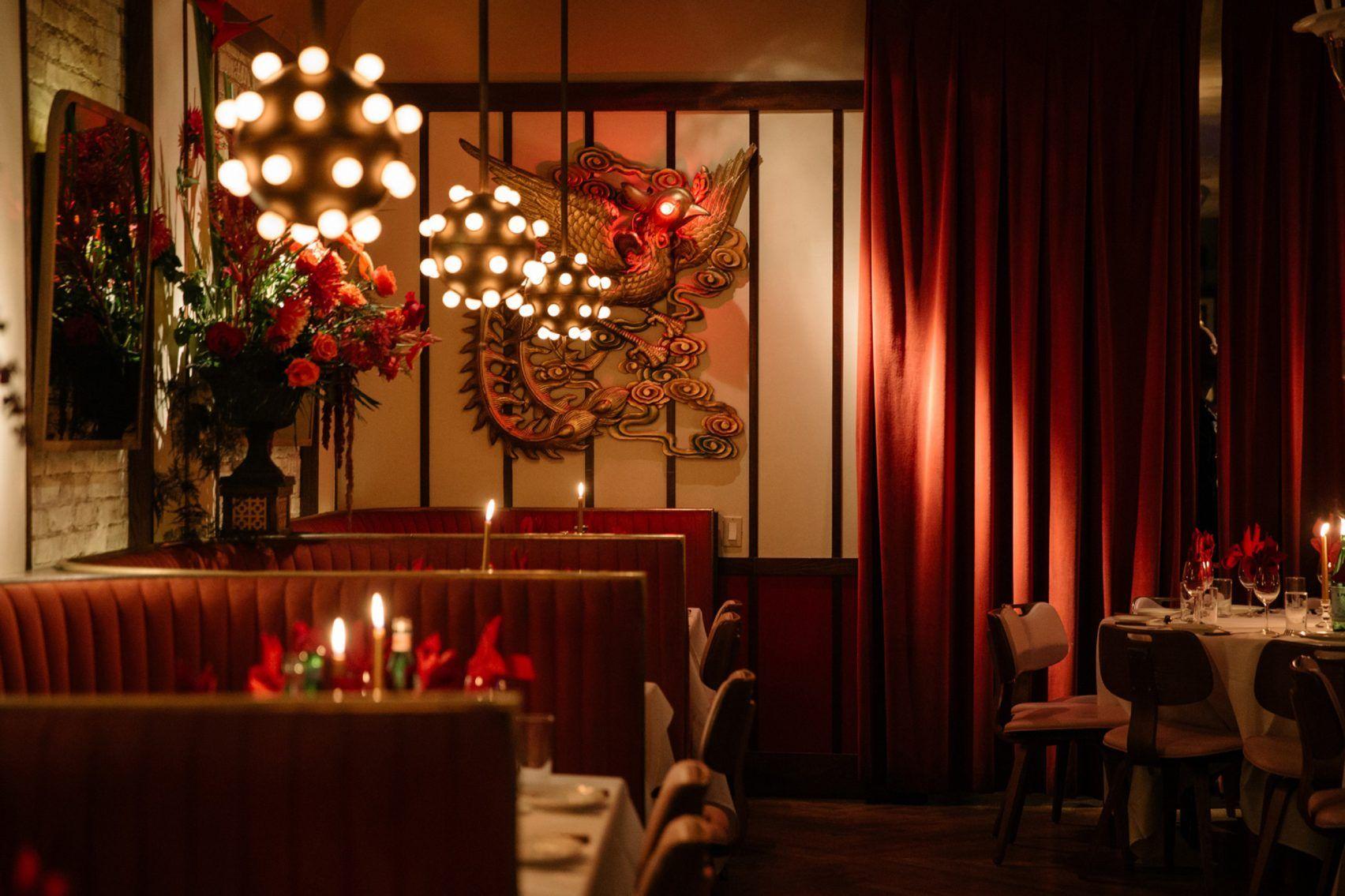 mission chinese food restaurant new york restaurants design rh pinterest com