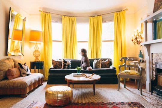 House Tour: A California House With Pattern and Texture | Apartment Therapy