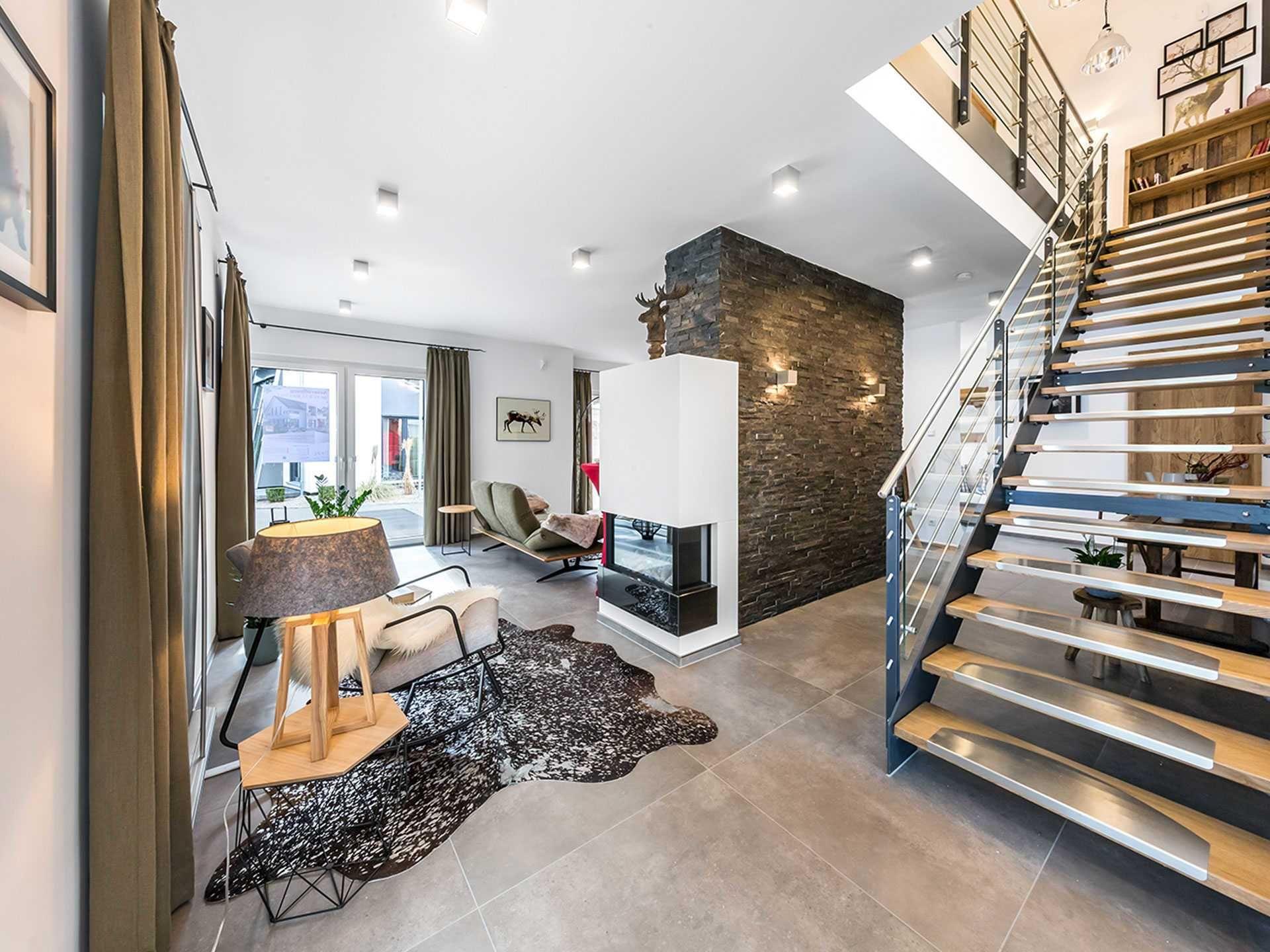 Musterhaus Fellbach OKAL Haus in 2019 Okal haus, Haus