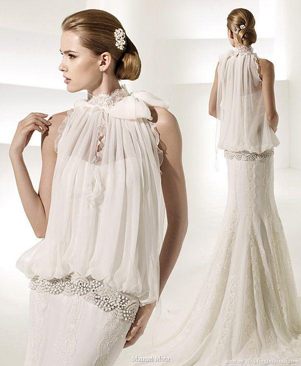 designer wedding dress sewing patterns   Long vest ideas   Pinterest ...
