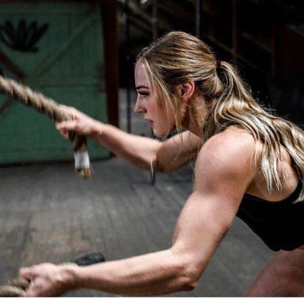 46 Trendy Ideas For Fitness Motivacin Female For Women #fitness