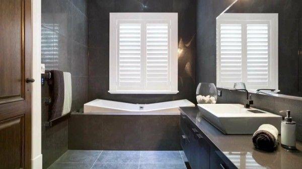 badezimmer ideen mit eohnlichem charakter Badezimmer Ideen - badezimmer ideen bilder