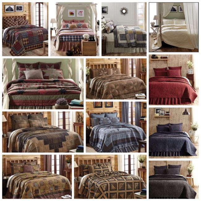 Country Style Quilts And Home Accessories Lighting Rugs Country