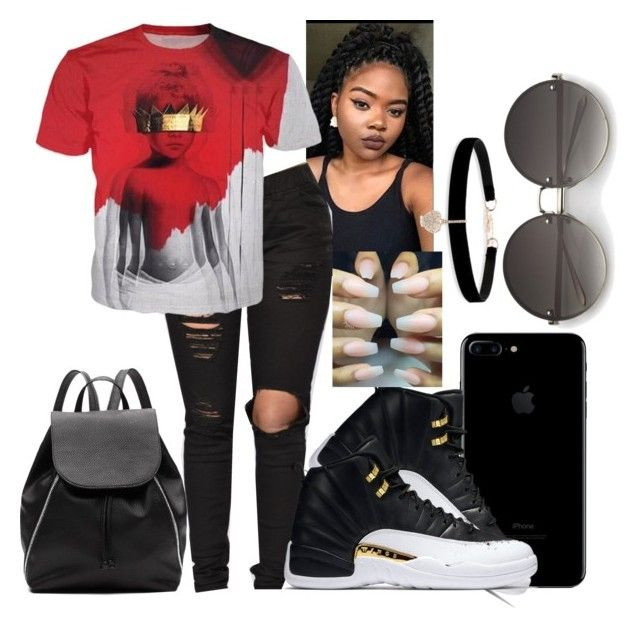 """Anti ...."" by gibsond935 ❤ liked on Polyvore featuring Witchery and Betsey Johnson"
