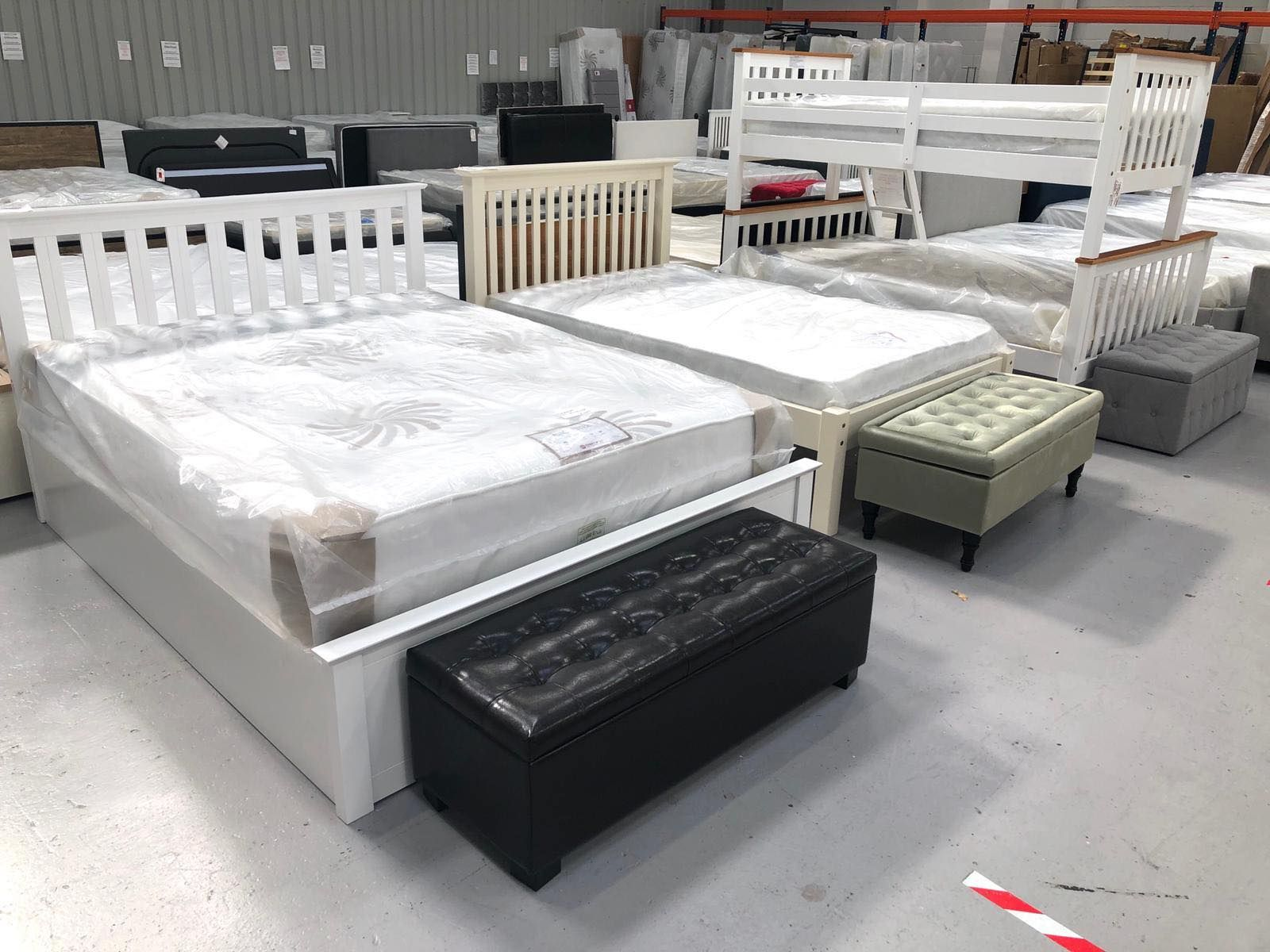 Pin On Beds Mattresses - Garden Furniture Clearance Wickford