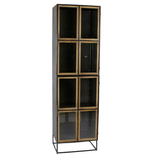 17 Stories Granier Highboard In 2019 Products Tall