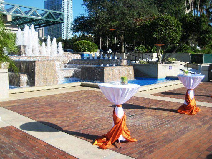 Tampa Wedding Venue Spotlight - Straz Center | Unique ...