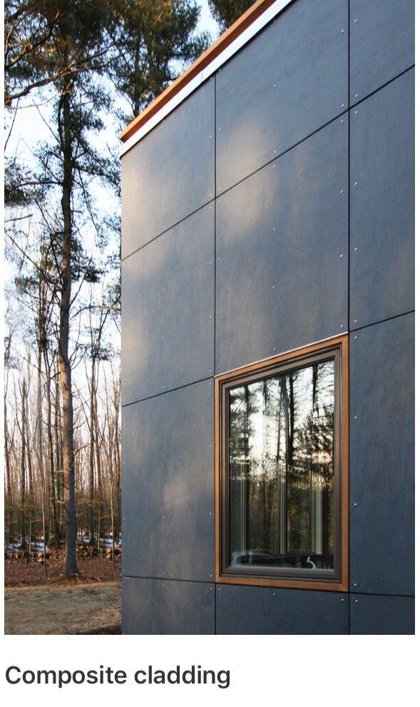 Looking For New Materials Styles For The Garage Studio Conversion X Exteriores De Casas Exterior De Casa Moderna Design De Casa Minimalista