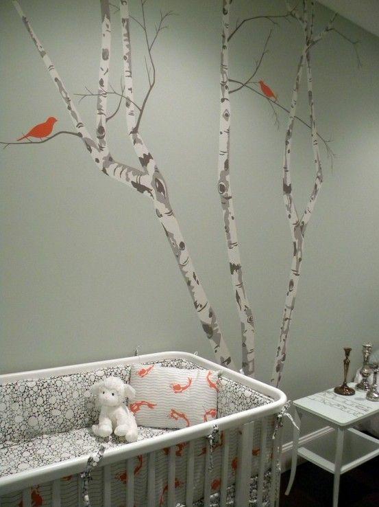 20 Unbelievable Modern Home Exterior Designs: 20 Amazing Modern Nursery Photos
