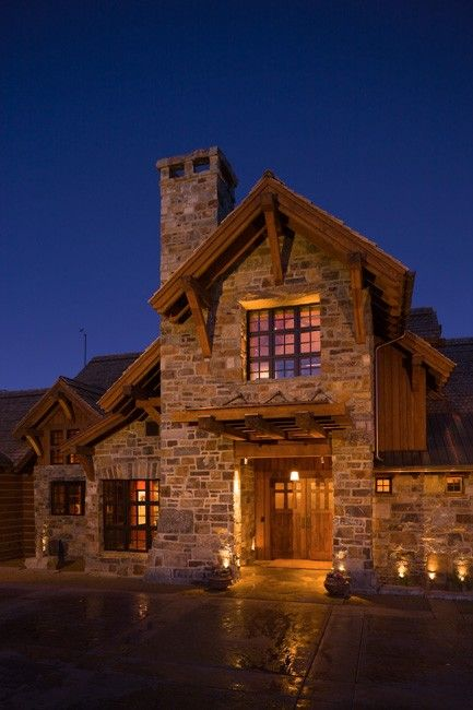 Beautiful Exterior Home Design Trends: Beautiful Exterior